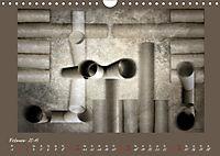 Texturen und Objekte (Wandkalender 2019 DIN A4 quer) - Produktdetailbild 2