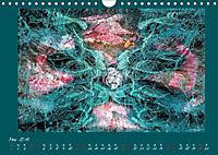 Texturen und Objekte (Wandkalender 2019 DIN A4 quer) - Produktdetailbild 5