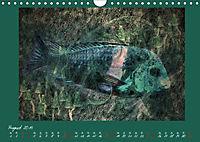 Texturen und Objekte (Wandkalender 2019 DIN A4 quer) - Produktdetailbild 8