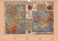 Texturen und Objekte (Wandkalender 2019 DIN A4 quer) - Produktdetailbild 9
