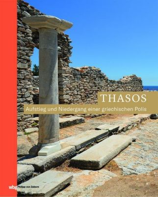 Thasos -  pdf epub