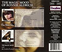 That Aldrich Feeling / Magic Moon - Produktdetailbild 1