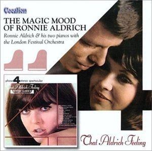 That Aldrich Feeling / Magic Moon, Ronnie Aldrich
