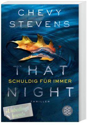 That Night - Schuldig für immer - Chevy Stevens pdf epub