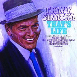 That's Life, Frank Sinatra