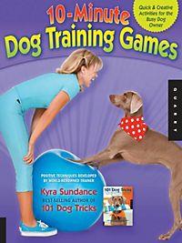 Dog Training  Kyra Sundance