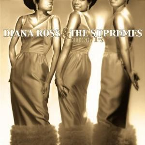 The #1's, Diana & The Supremes Ross