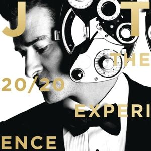 The 20/20 Experience (Vinyl), Justin Timberlake