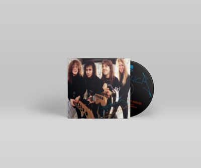 The 5.98 E.P. - Garage Days Re-Revisited, Metallica