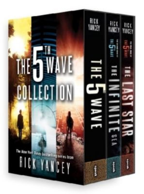 The 5th Wave Collection, Rick Yancey