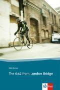 The 6:42 from London Bridge, Nikki Brown