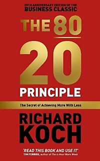 Das 80 20 prinzip ebook jetzt bei als download for Koch 80 20 principle