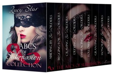 The ABCs of Submision: The ABCs of Submission Collection 1 (The ABCs of Submision, #1), Lucy Star
