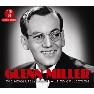 The Absolutely Essential 3cd Collection, Glenn Miller