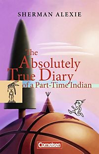 smoke signals and the absolutely true diary of a part time indian  of sherman alexie's 'the absolutely true diary of a part-time indian'  who  wrote the 1998 indie breakout smoke signals, had received.