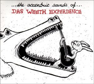 The Accentric Sounds Of, Das Weeth Experience