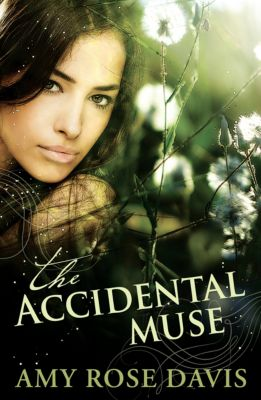 The Accidental Muse, Amy Rose Davis