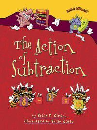 The Action of Subtraction, Brian P. Cleary