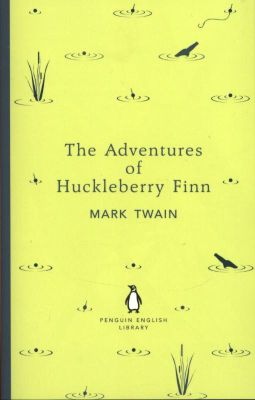 the early influence of huck finn in mark twains the adventures of huckleberry finn On its surface, mark twain's the adventures of huckleberry finn is a straightforward story about a boy and a runaway slave floating down the mississippi huck also appears in tom sawyer, detective, and tom sawyer abroad, as well as the unfinished huck finn and tom sawyer among the indians.