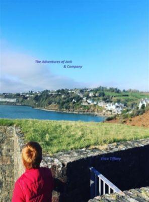 The Adventures of Jack & Co, Erica Tinfena Tiffany