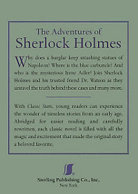 The Adventures of Sherlock Holmes - Produktdetailbild 1