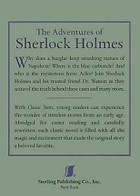The Adventures of Sherlock Holmes - Produktdetailbild 1