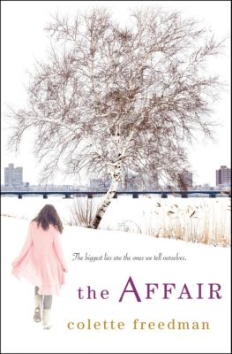 The Affair, Colette Freedman