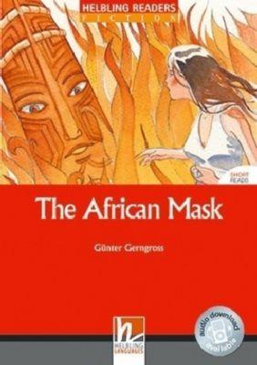 The African Mask, Class Set, Günter Gerngross