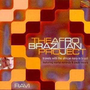 The Afro-Brazilian Project, Ravi