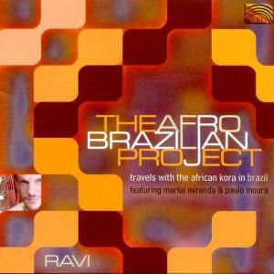 The Afro-Brazilian Project, Ravi