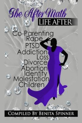 The AfterMath: Life After, Benita Spinner