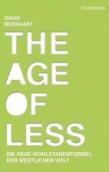 The Age of Less!, David Bosshart