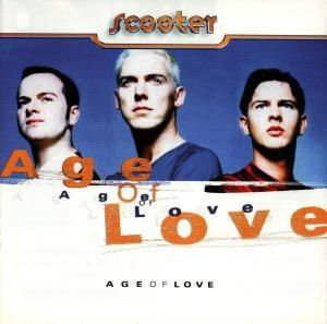 The Age Of Love, Scooter