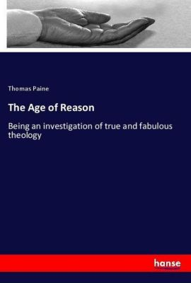 The Age of Reason, Thomas Paine