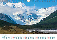 The Alaska Calendar UK-Version (Wall Calendar 2019 DIN A4 Landscape) - Produktdetailbild 7