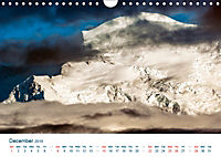 The Alaska Calendar UK-Version (Wall Calendar 2019 DIN A4 Landscape) - Produktdetailbild 12