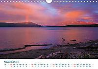 The Alaska Calendar UK-Version (Wall Calendar 2019 DIN A4 Landscape) - Produktdetailbild 11