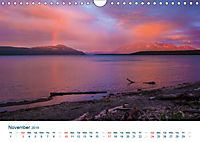 The Alaska Calendar UK-Version (Wall Calendar 2019 DIN A4 Landscape) - Produktdetailbild 11