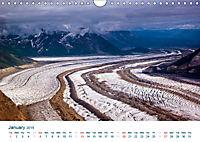 The Alaska Calendar UK-Version (Wall Calendar 2019 DIN A4 Landscape) - Produktdetailbild 1