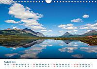 The Alaska Calendar UK-Version (Wall Calendar 2019 DIN A4 Landscape) - Produktdetailbild 8