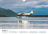 The Alaska Calendar UK-Version (Wall Calendar 2019 DIN A4 Landscape) - Produktdetailbild 10