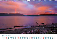 The Alaska Calendar UK-Version (Wall Calendar 2019 DIN A3 Landscape) - Produktdetailbild 11