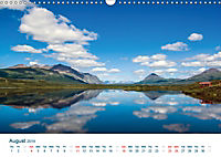 The Alaska Calendar UK-Version (Wall Calendar 2019 DIN A3 Landscape) - Produktdetailbild 8