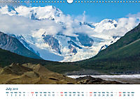 The Alaska Calendar UK-Version (Wall Calendar 2019 DIN A3 Landscape) - Produktdetailbild 7