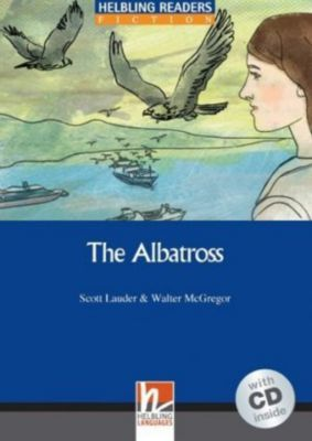 The Albatross, m. 1 Audio-CD