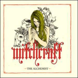 The Alchemist, Witchcraft