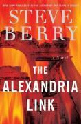 The Alexandria Link, Steve Berry