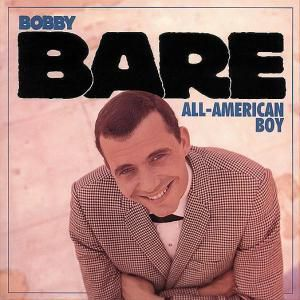 The All American Boy   4-Cd &, Bobby Bare