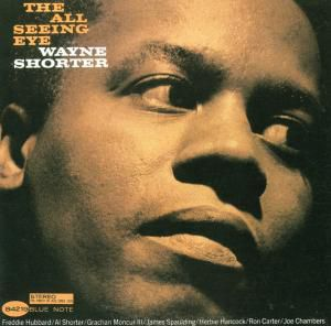 The All Seeing Eye, Wayne Shorter