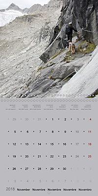 The Alpinedale (Wall Calendar 2018 300 × 300 mm Square) - Produktdetailbild 11